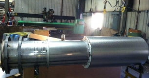 Insulated Ductwork